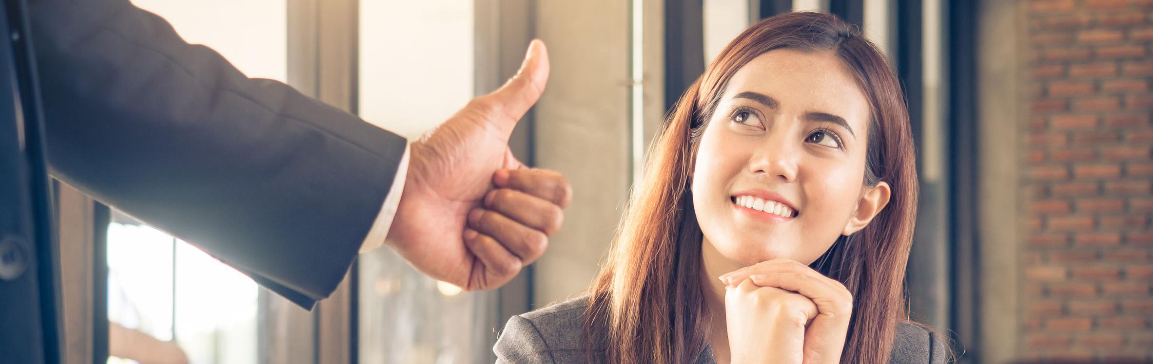 30.10.2019: Erfolgsfaktor Wertschätzung – Kooperativ & Konsequent
